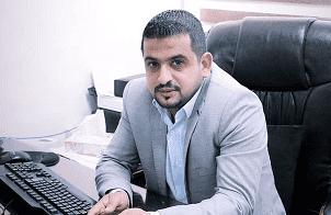 محمد فهد المجالي مبروك الخطوبة