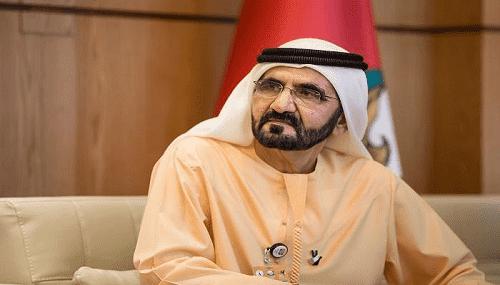 محمد بن راشد يعلن عن اثنين من رواد الفضاء الإماراتيين الجدد