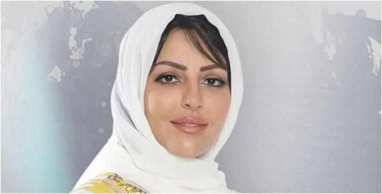 طلاق ملاك الحسيني يتصدر التريند بالسعودية