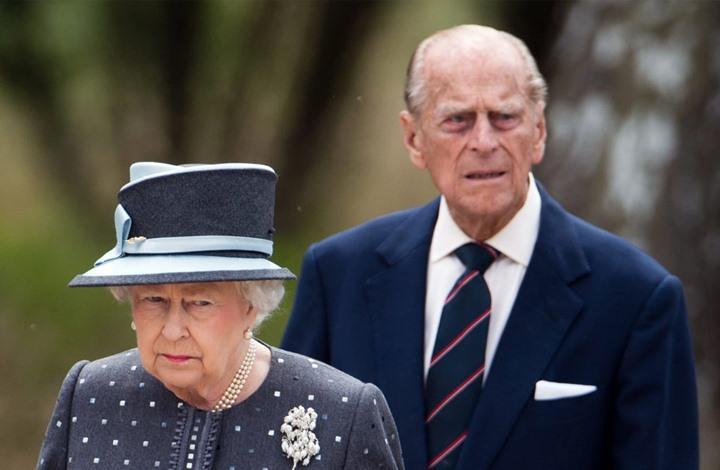محن ومصائب غريبة طاردت زوج ملكة بريطانيا