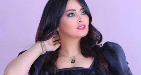 مروة محمد تبتعد عن التمثيل - فيديو
