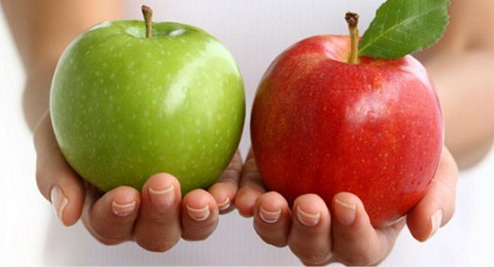 5 استخدامات سريّة للتفاح ستدهشك معرفتها