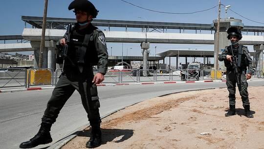 إغلاق شامل للضفة ومعابر غزة
