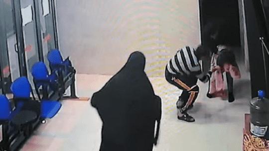 مصادر فلسطينية: حادث إنقاذ طفلة من الاختناق يعود لـ2019