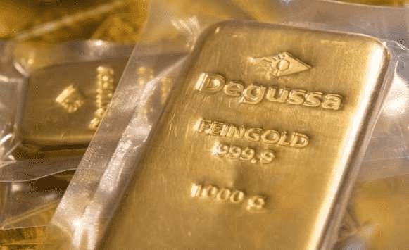 غرام الذهب 21 يستقر عند 35.60 دينار