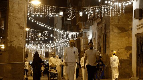 أستاذ مناخ سعودي يحدد غرة شهر رمضان
