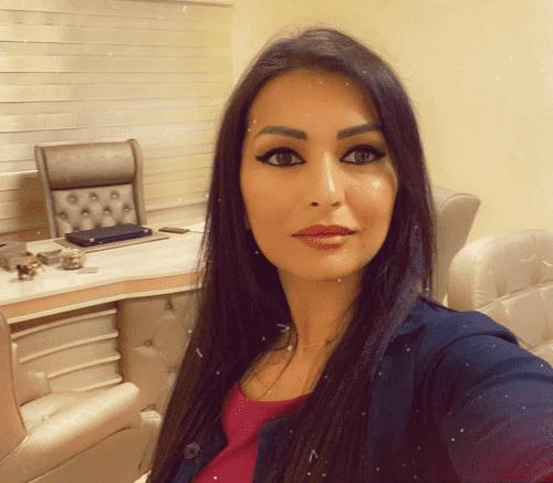 الدكتورة أروى مسلم ... كل عام وانتي بخير