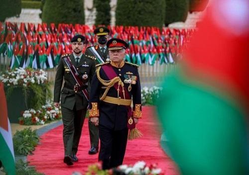 الأمير حسين: على العهد باقون ما حيينا