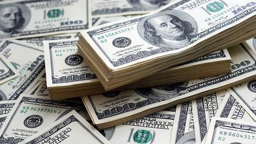 ارتفاع احتياطي العراق من العملات الصعبة إلى 60 مليار دولار