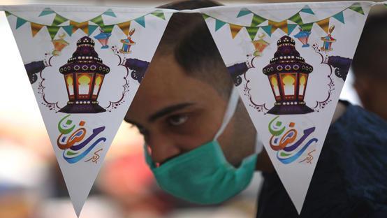 سنة العراق : رمضان الثلاثاء