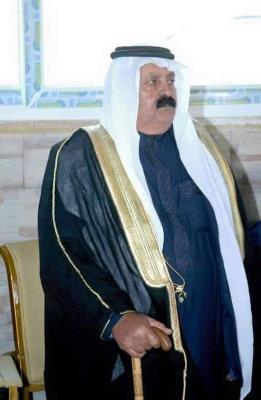 وفاة الشيخ حمد صالح ابو زيد