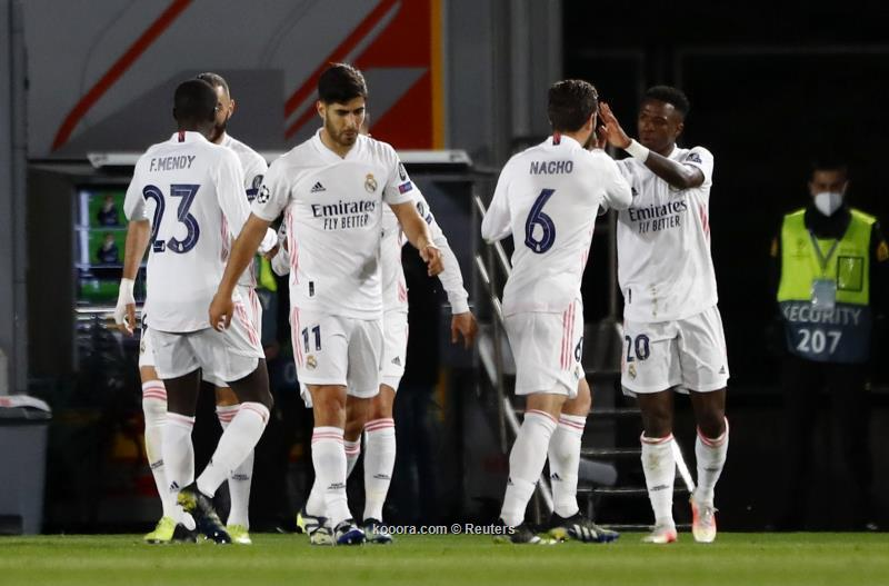 ريال مدريد لا يعرف الراحة قبل مواجهة ليفربول