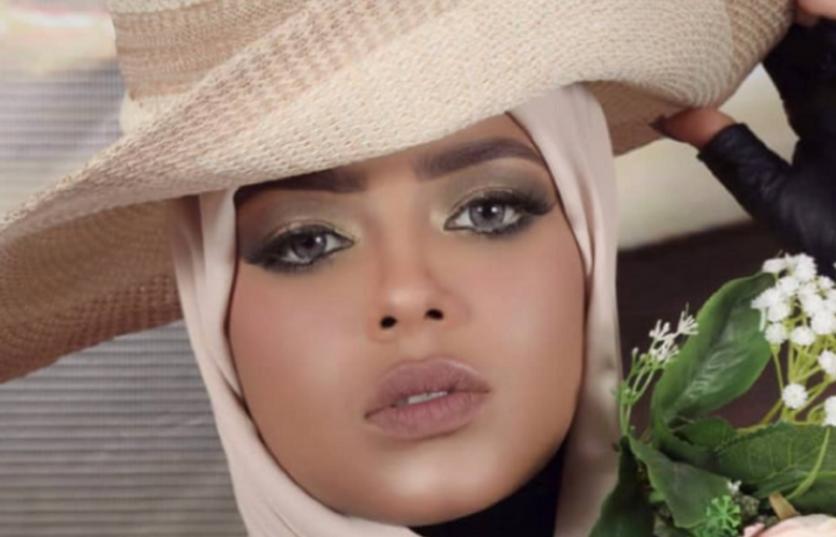 خطف ممثلة يمنية على يد الحوثي