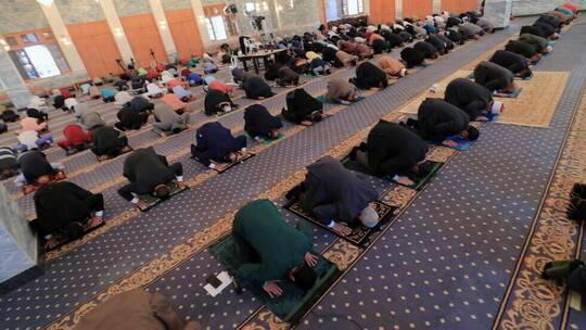 الدول العربية التي ستسمح بصلاة التراويح