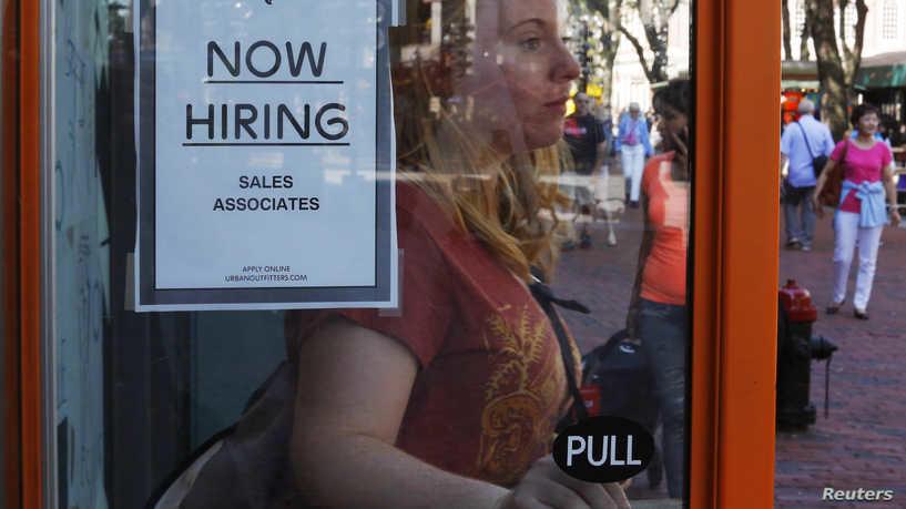 الخوف من كورونا وراء ارتفاع معدلات البطالة بأميركا