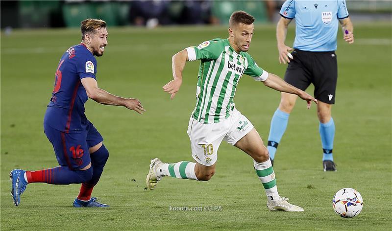 أتلتيكو يقدم هدية جديدة لريال مدريد وبرشلونة
