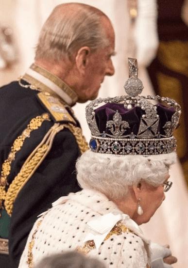 جثمان الأمير فيليب قد يُدفن بعد سنوات!