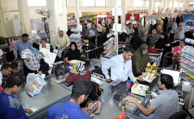 الحكومة: التهافت على الشراء يحدث اختلالات بالسوق