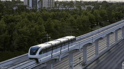 أخيرا.. إعلان موعد تشغيل قطار مونوريل في القاهرة