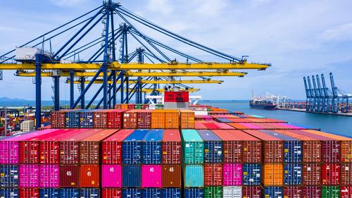 تراجع صادرات غرفة تجارة عمّان 19.7%