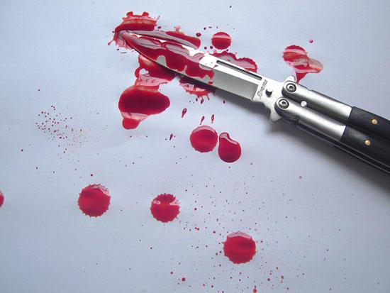 مصري يقتل زوج ابنته بـ 20 طعنة