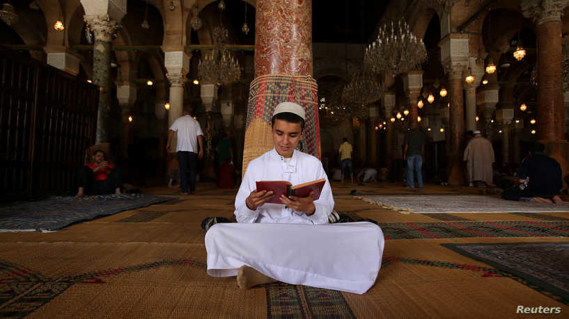 تونس : رمضان الثلاثاء