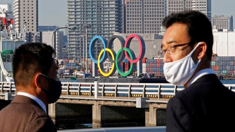70 % من اليابانيين مع إلغاء أو تأجيل الأولمبياد