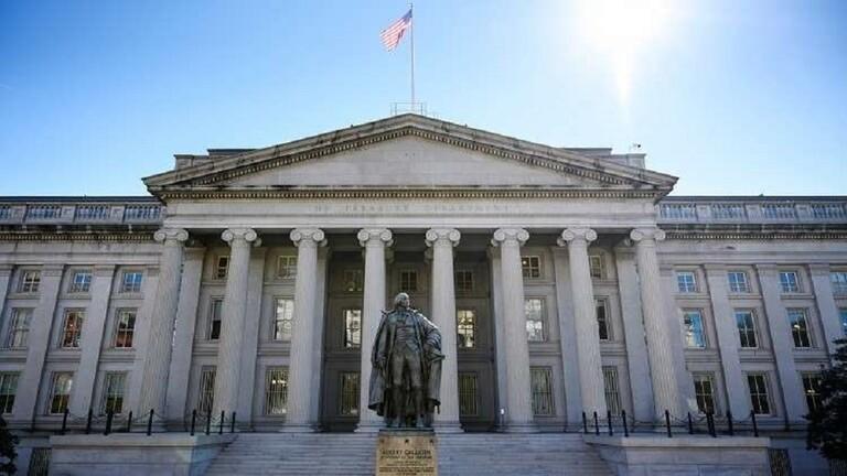العجز في الميزانية الأمريكية يسجل مستوى قياسيا