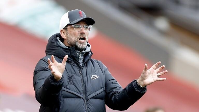 مدرب ليفربول يخطط لخطف جوهرة برشلونة
