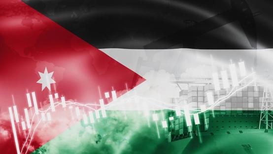 صندوق النقد: لا توصية بزيادة الضرائب بالأردن