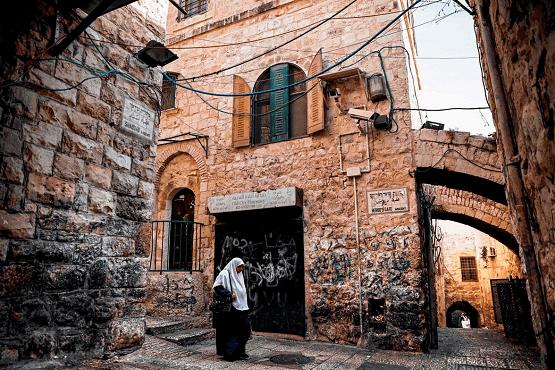 اليونسكو تتبنى قراراً بالاجماع حول القدس القديمة