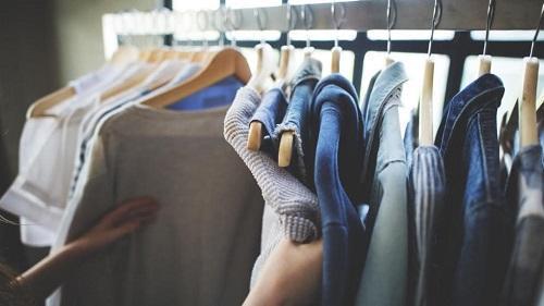 تراجع مبيعات الألبسة بالأردن بنسبة 45%