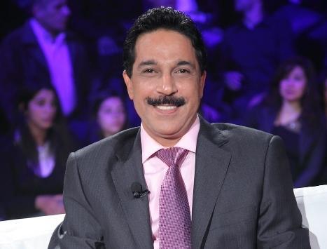 عبدالله الرويشد يكشف تفاصيل لقائه بمحمد عبدالوهاب - فيديو