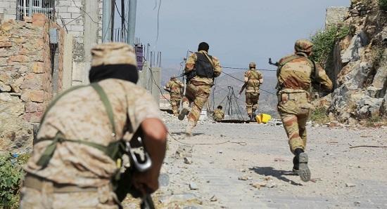 اليمن.. 96 قتيلا في مواجهات قرب مأرب