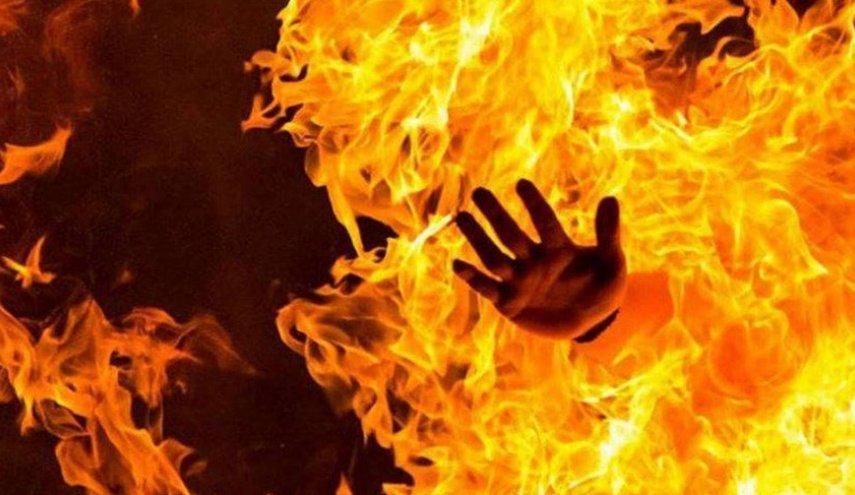 مصري يقتل والده حرقا في رمضان أثناء الإفطار