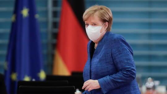 ميركل: الإغلاق ضروري في ألمانيا