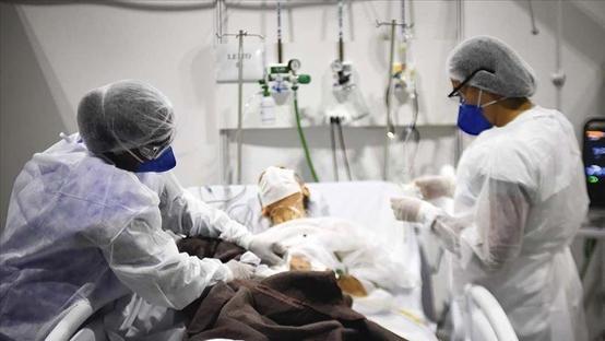 2732 إصابة و 60 وفاة بكورونا في الاردن