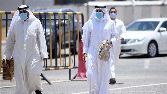 قطر تسجل أعلى حصيلة يومية بكورونا