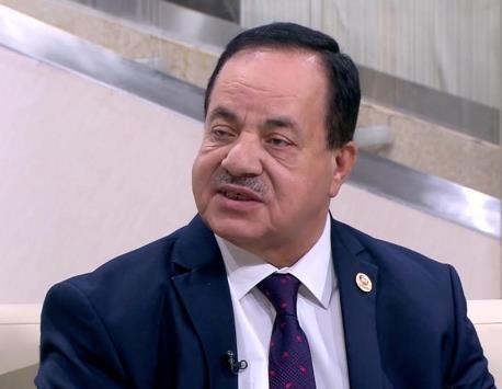 حجاوي : الأردن يتفائل بانخفاض نسبة الإيجابية
