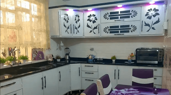 11 حيلة تجعل مطبخك مرتباً على الدوام