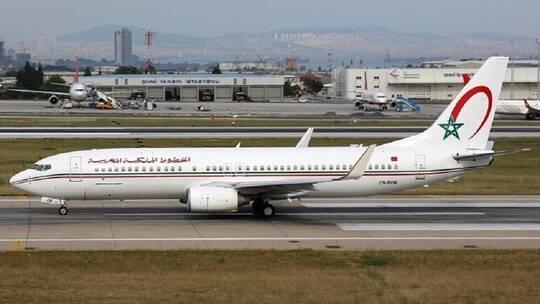 المغرب يعلّق الرحلات الجوية مع 13 دولة