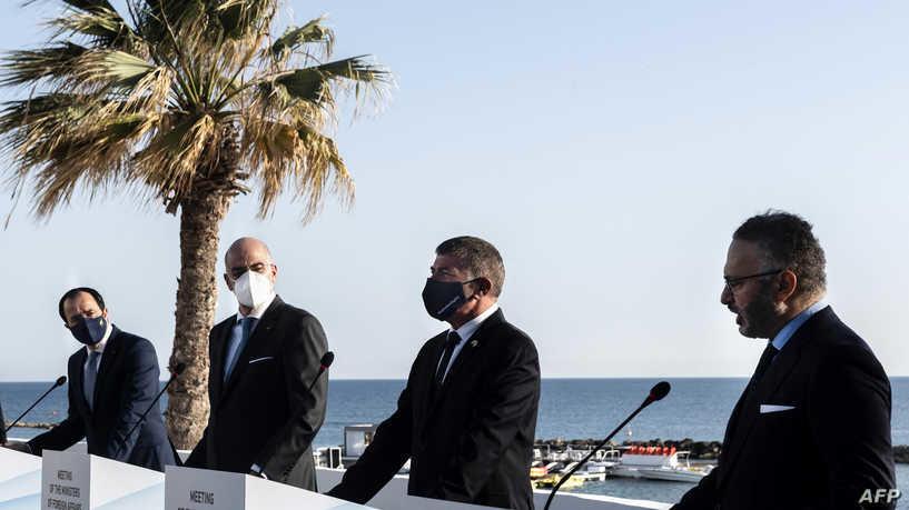 إسرائيل تتعهد بمنع إيران من الوصول لسلاح نووي