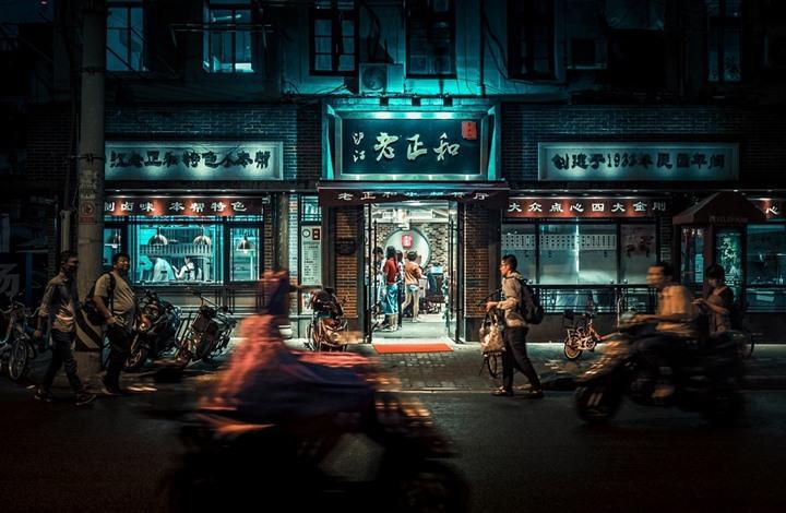 نمو قياسي للاقتصاد الصيني