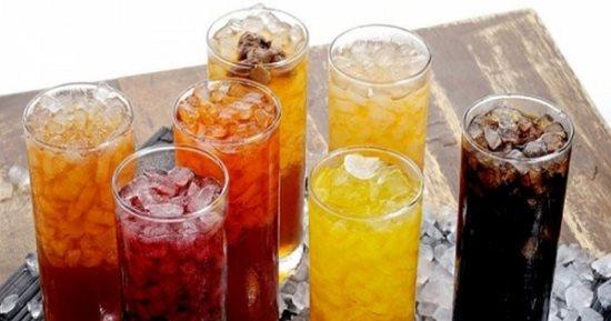 مشروبات رمضانية محظورة على مرضى ضغط الدم