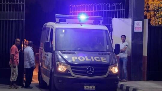 وفاة طفل مصري دهسا أثناء توزيعه عصائر على الصائمين