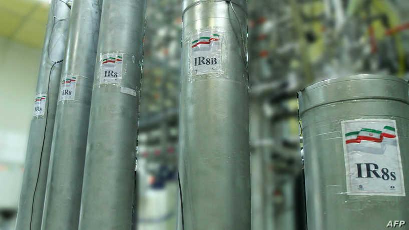 ماذا يعني تخصيب إيران لليورانيوم بنسبة 60%؟