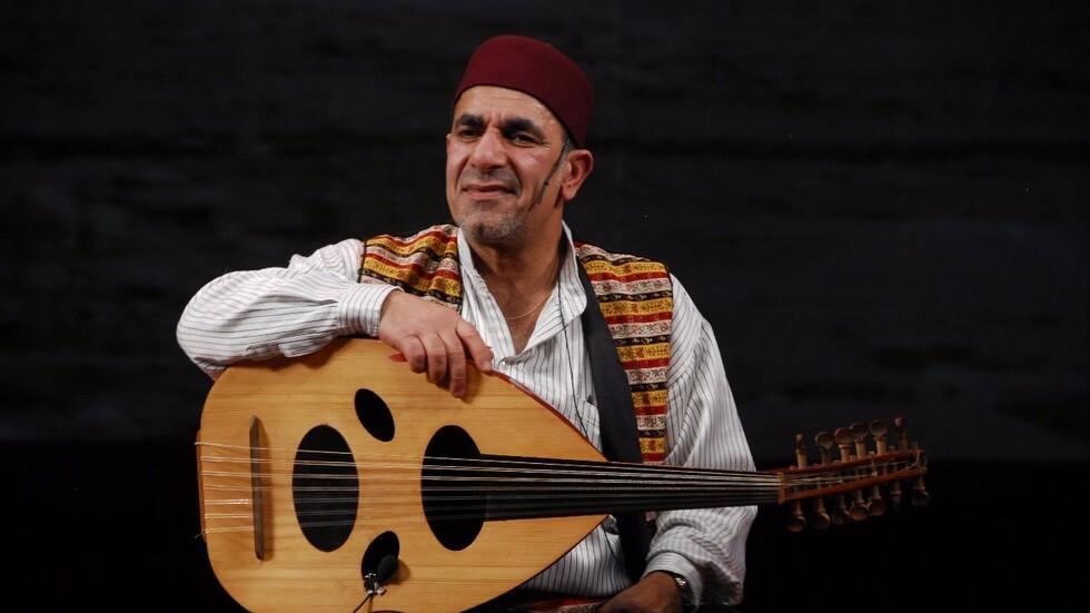 وفاة الفنان السوري كمال بلان