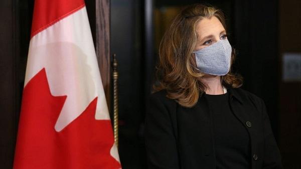 كندا تمدد حالة الطوارئ بأونتاريو