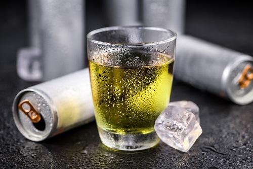 دليل جديد على خطورة مشروبات الطاقة