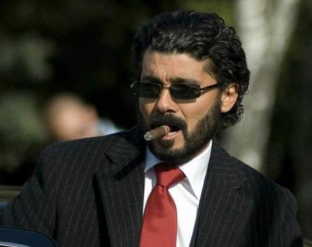 تطورات الحالة الصحية للفنان خالد النبوي